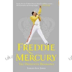 Freddie Mercury The Definitive Biography Kalendarze ścienne