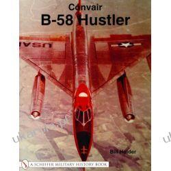 Convair B-58 Hustler   Bill Holder
