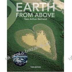 Earth from Above Yann Arthus-Bertrand Pozostałe