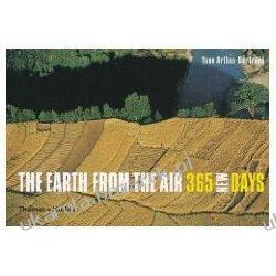 EARTH FROM THE AIR Yann Arthus-Bertrand Pozostałe