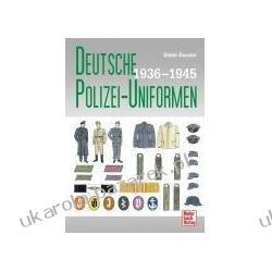 Deutsche Polizei-Uniformen Dieter Deuster Marynarka Wojenna