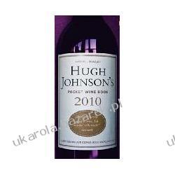Hugh Johnson's Pocket Wine Book 2010 Pozostałe