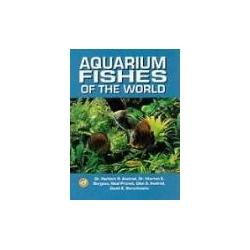 Aquarium Fishes of the World Axelrod Herbert Axelrod Glen Boruchowitz David Słowniki