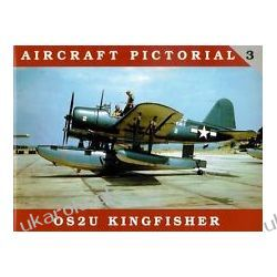 Classic Warships Publishing - Aircraft Pictorial 3 - OS2U Kingfisher