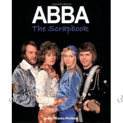 ABBA The Scrapbook [Illustrated] Pozostałe