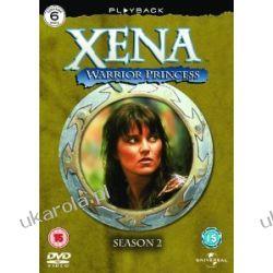 Xena - Warrior Princess: Complete Series 2 DVD wojownicza księżniczka