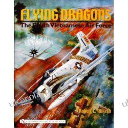 Flying Dragons: The South Vietnamese Air Force   Kalendarze ścienne