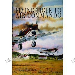 Flying Tiger to Air Commando   Marynarka Wojenna