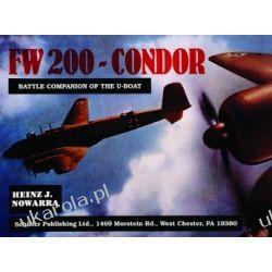 Focke-Wulf Fw 200 Condor   Heinz J. Nowarra