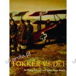 Fokker V5/DR.1   II wojna światowa