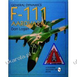 General Dynamics F-111 Aardvark   Pozostałe