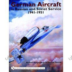 German Aircraft in Russian and Soviet Service 1914-1951: Vol 2: 1941-1951   Marynarka Wojenna