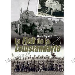 Flak de La Leibstandarte Pierre Tiquet