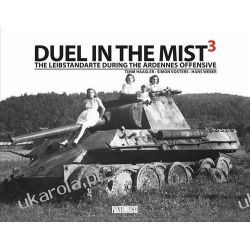 Duel in the Mist 3: The Leibstandarte During the Ardennes Offensive Kalendarze ścienne