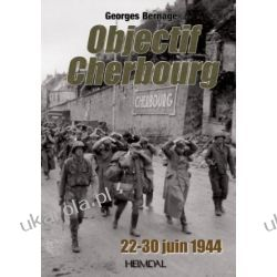 Objectif Cherbourg: 22-30 Juin 1944 Kalendarze ścienne