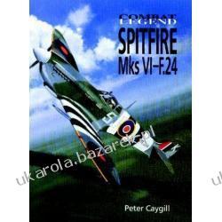 Spitfire MKS V1-F24 -Cmbt Leg Peter Caygill