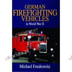 German Firefighting Vehicles in World War II      Usługi