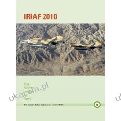 Iriaf 2010: The Modern Iranian Air Force Kalendarze ścienne