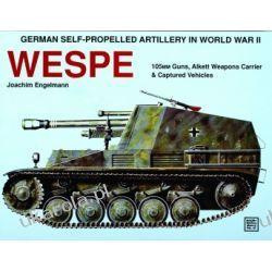 German Self-Propelled Artillery in WWII: Wespe Joachim Engelmann