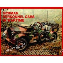 German Trucks & Cars in WWII Vol.I: Personnel Cars in Wartime Other Books You May Enjoy! 		 		 German Trucks & Cars in WWII Vol.I: Personnel Cars in Wartime Reinhard Frank