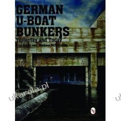 German U-Boat Bunkers