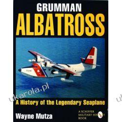 Grumman Albatross: A History of the Legendary Seaplane Kalendarze ścienne