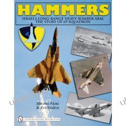 Hammers: Israel's Long-Range Heavy Bomber Arm