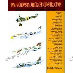 Innovations in Aircraft Construction Hans Redemann  Kalendarze ścienne