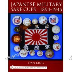 Japanese Military Sake Cups • 1894-1945 Dan King