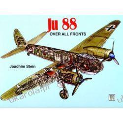 Junkers Ju 88 Joachim Stein  Dom - opracowania ogólne