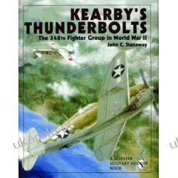 Kearby's Thunderbolts: The 348th Fighter Group in World War II Umundurowanie