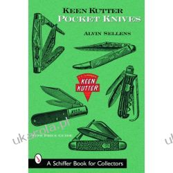 Keen Kutter Pocket Knives Alvin Sellens