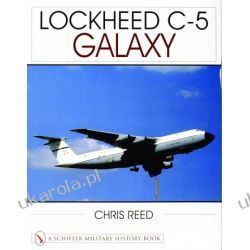Lockheed C-5 Galaxy Chris Reed  Historyczne