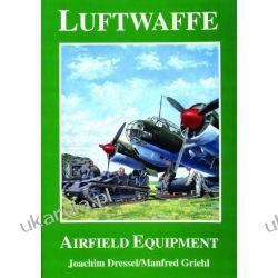 Luftwaffe Airfield Equipment Joachim Dressel Griehl  Samochody