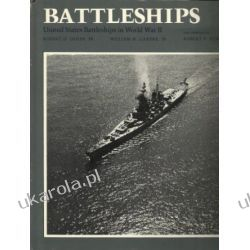 Battleships: United States Battleships in World War II