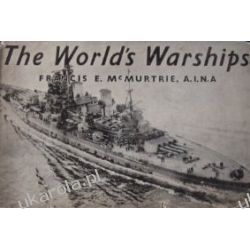 The World's Warships 1942 Kalendarze ścienne
