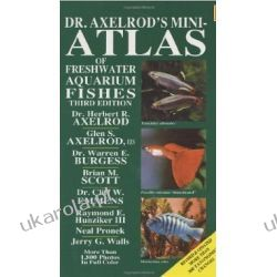 Mini-atlas Dr. Axelrod's Atlas of Freshwater Aquarium Fishes