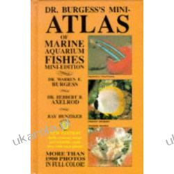 Dr. Burgess's Atlas of Marine Aquarium Fishes  Lotnictwo