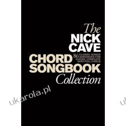 The Nick Cave Chord Songbook Collection Pozostałe