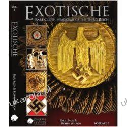Exotische: Rare Cloth Headgear of the Third Reich