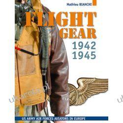 Flight Gear: US Army Force Aviators in Europe 1942-1945 Pozostałe