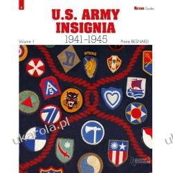 US Army Shoulder Patches 1941-1945 Vol. 1 (Militaria Guides)