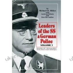 Leaders of the SS and German Police volume 1 Kalendarze ścienne