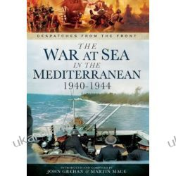 The War at Sea in the Mediterranean 1940-1944  Kalendarze ścienne