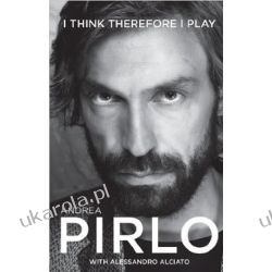 Andrea Pirlo: I think therefore I play  Sportowcy