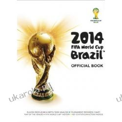 2014 FIFA World Cup Brazil Official Book Sportowcy