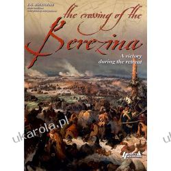Crossing the Berezina (Great Battles of the First Empire) Kalendarze ścienne