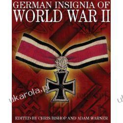 German Insiginia of World War II Pozostałe