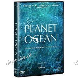 Planet ocean DVD Yann Arthus-Bertrand Zestawy, pakiety