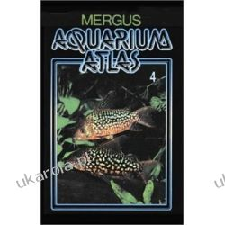Mergus Aquarium Atlas Volume IV Kampanie i bitwy